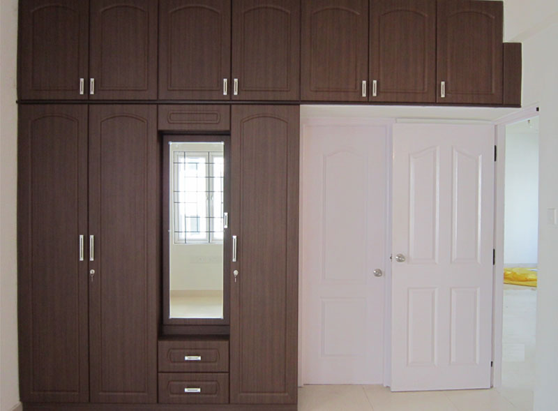 Fanttasy interiors interiors in chennai interior in for Interior designs cupboards